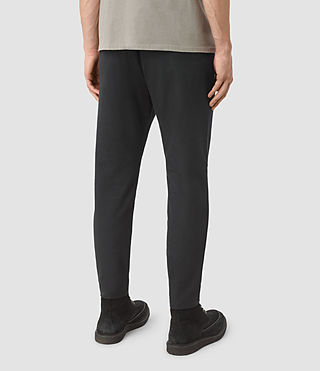 Hombres Silas Trouser (Charcoal Grey) - product_image_alt_text_3