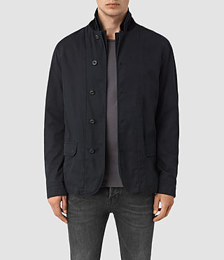 Men's Mase Blazer (INK NAVY)