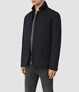Mens Mase Blazer (INK NAVY) - product_image_alt_text_2