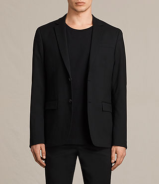 Mens Gale Blazer (Black)