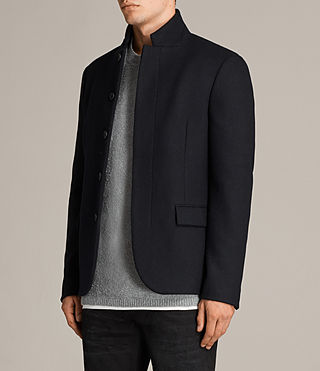 Uomo Blazer Carrol (Black/Ink) - Image 3