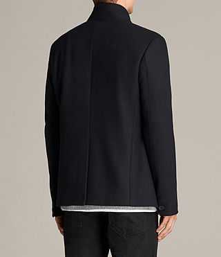 Uomo Blazer Carrol (Black/Ink) - Image 5