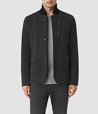 Mens Bryson Blazer (Black)