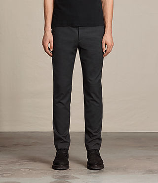 Mens Gale Pant (Charcoal) - product_image_alt_text_1
