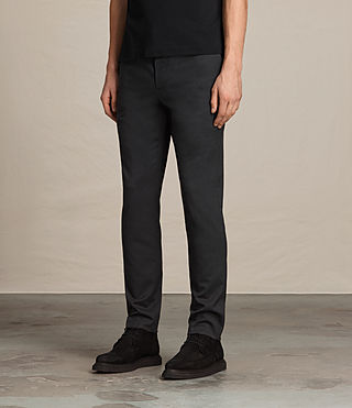 Mens Gale Pant (Charcoal) - product_image_alt_text_3