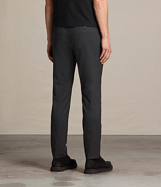 Mens Gale Pant (Charcoal) - product_image_alt_text_4