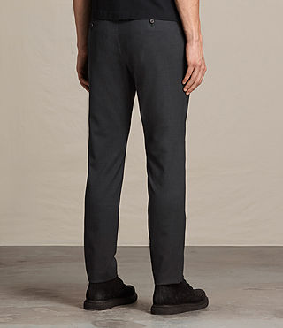 Herren Gale Trouser (Charcoal Grey) - product_image_alt_text_4