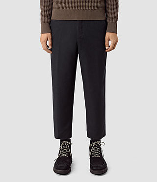 Mens Pico Trouser (Charcoal)