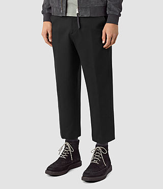 Men's Pico Trouser (Black) - product_image_alt_text_2