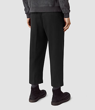 Men's Pico Trouser (Black) - product_image_alt_text_3
