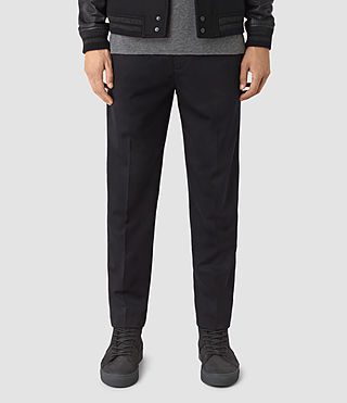 Uomo Kode Trouser (INK NAVY)