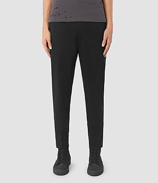 Uomo Kode Trouser (Black)