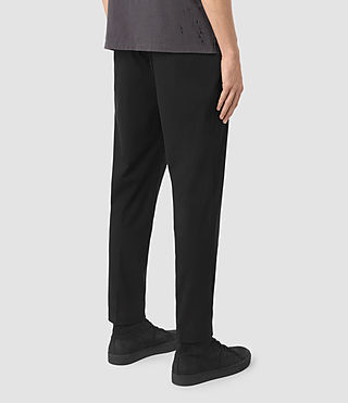 Men's Kode Trouser (Black) - product_image_alt_text_5