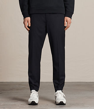 Mens Adena Pant (INK NAVY)