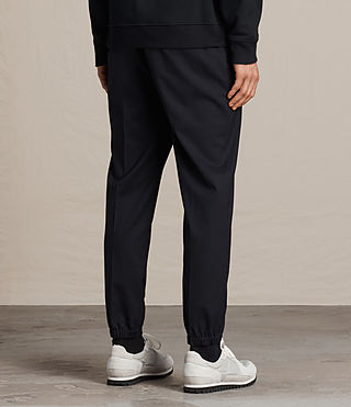 Men's Adena Trouser (INK NAVY) - product_image_alt_text_5