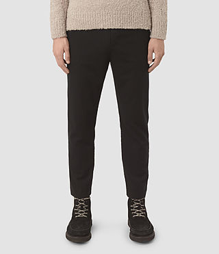 Men's Krae Trouser (Black)