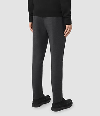 Hombres Colt Trouser (Charcoal Grey) - product_image_alt_text_4