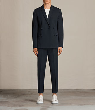 Men's Elmore Blazer (INK NAVY) - Image 1