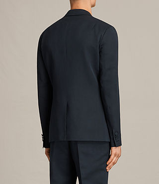 Men's Elmore Blazer (INK NAVY) - Image 5
