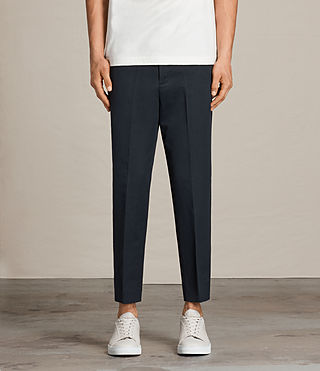 Mens Elmore Pant (INK NAVY) - product_image_alt_text_1