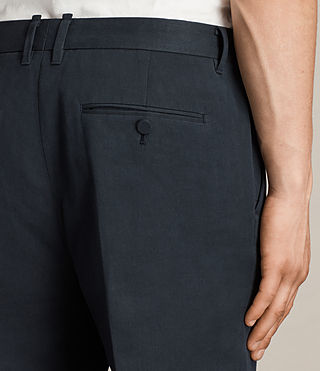 Mens Elmore Pant (INK NAVY) - product_image_alt_text_2