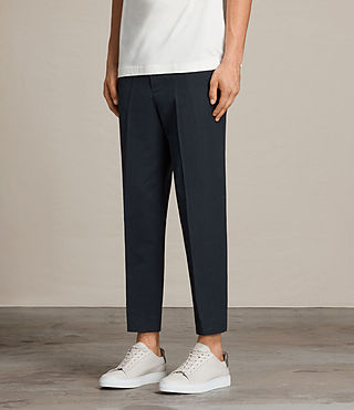 Mens Elmore Pant (INK NAVY) - product_image_alt_text_3