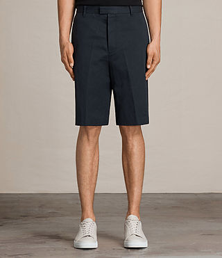 Mens Elmore Short (INK NAVY) - product_image_alt_text_1