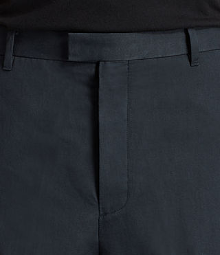 Men's Elmore Short (INK NAVY) - product_image_alt_text_2