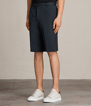 Men's Elmore Short (INK NAVY) - product_image_alt_text_3