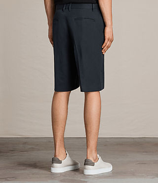 Men's Elmore Short (INK NAVY) - product_image_alt_text_4