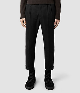 Mens Tallis Pant (Black)
