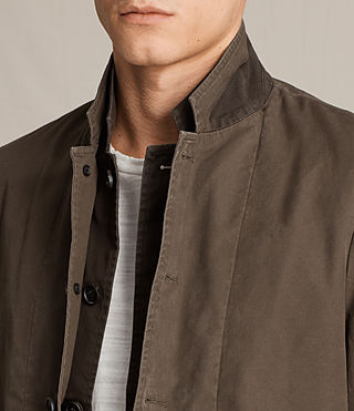 Mens Remley Blazer (Bitter Brown) - product_image_alt_text_2