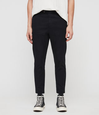 Mens Kato Pant (INK NAVY) - product_image_alt_text_1