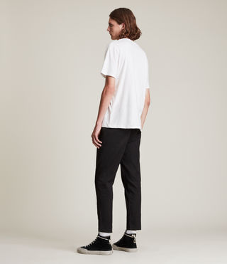 Men's Kato Trouser (Black) - product_image_alt_text_4
