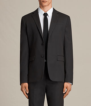 Men's Avon Blazer (Steel) - Image 1