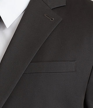 Men's Avon Blazer (Steel) - Image 4