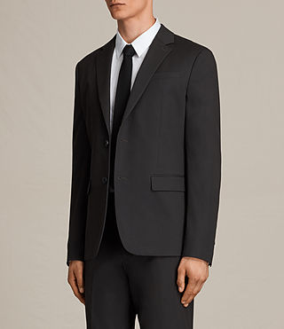 Men's Avon Blazer (Steel) - Image 5
