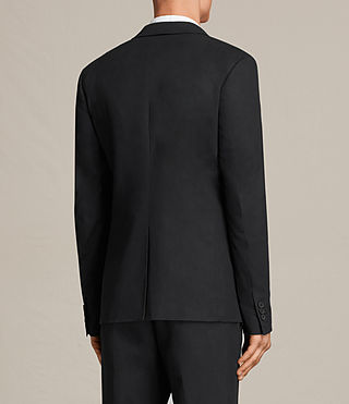 Men's Avon Blazer (Steel) - Image 6