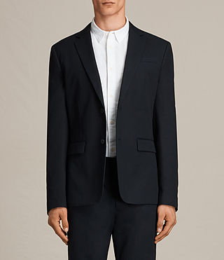 Men's Avon Blazer (INK NAVY) - Image 1