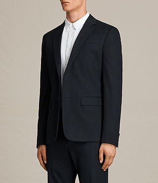 Men's Avon Blazer (INK NAVY) - Image 3