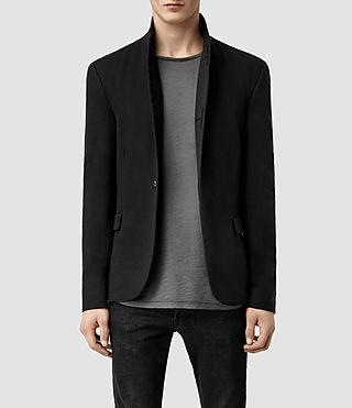 Mens Keene Blazer (Black)