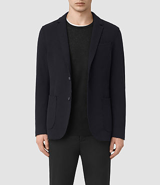 Hommes Blazer Bresson (INK NAVY) -