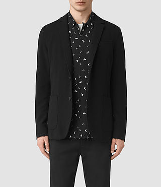 Uomo Blazer Bresson (Black)