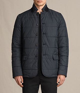 Mens Peralta Blazer (INK NAVY)