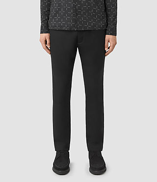 Uomo Niko Trouser (Black)