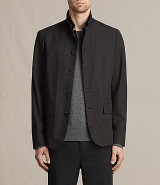 Mens Mayson Blazer (Black)