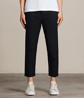 Mens Carlow Pant (INK NAVY)