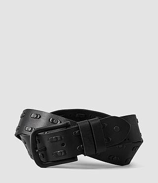 Mens Raft Belt (Black)
