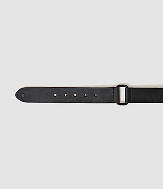 Herren Hitch Belt (Washed Black) - product_image_alt_text_4