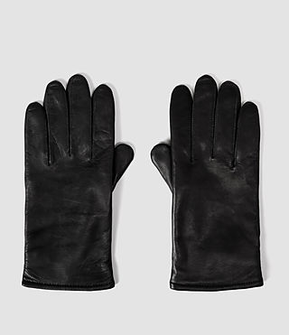 Mens Yield Glove (Black)